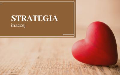 Strategia inaczej czyli jak oczarować klienta
