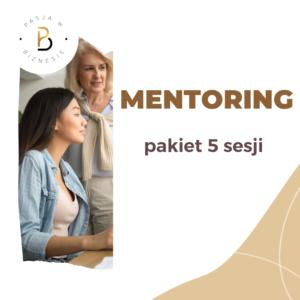 mentoring pakiet