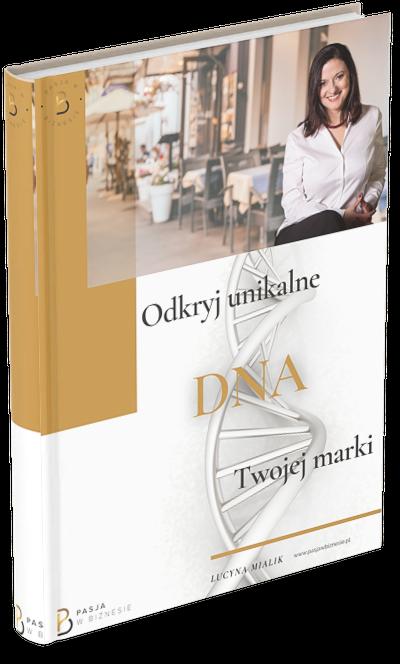 DNA marki
