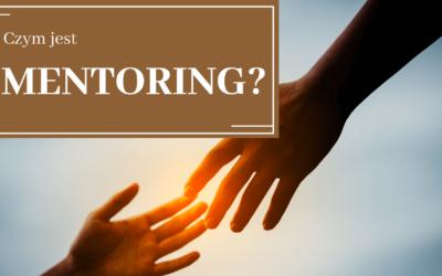 Czym jest mentoring?